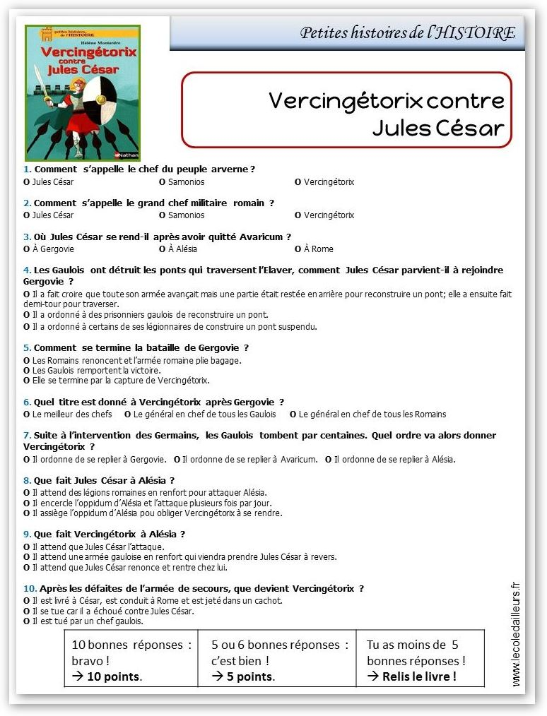 Rallye lecture petites histoires de l 39 histoire l - Coup de gigot roald dahl texte integral ...